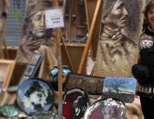 Eugenia Giusti – pittrice e ceramista